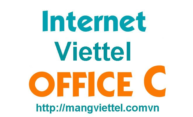 Office C 4,5Mb - 605.0000đ/th