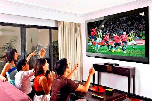 combo truyền hình cáp và internet Viettel
