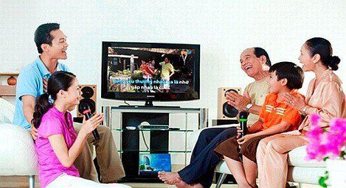 truyền hình cáp viettel