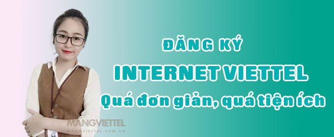 Khuyến mãi lắp đặt internet Viettel hộ gia đình 2017 mới nhất