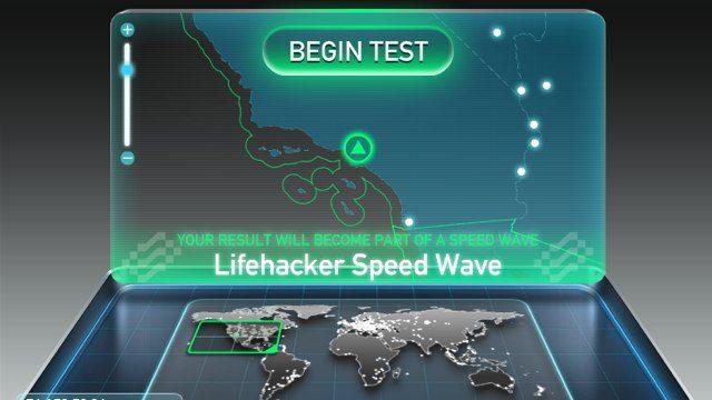 test wifi speed online