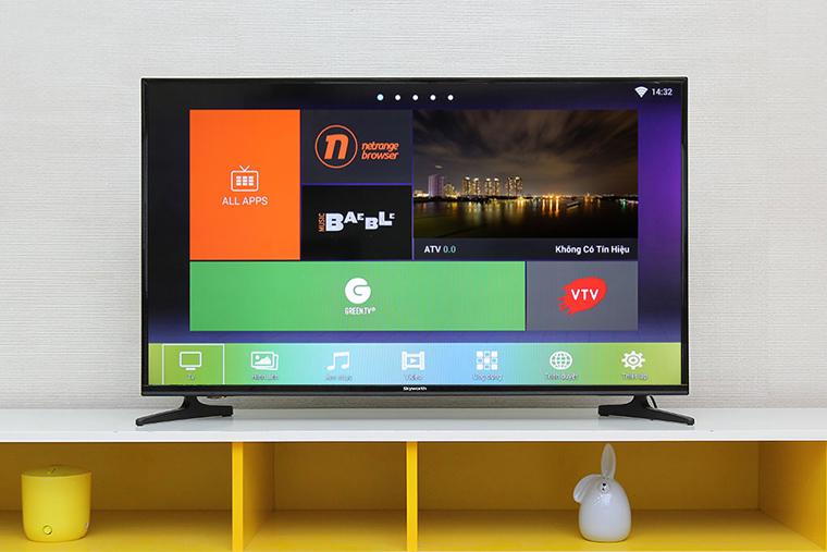 Tivi tích công nghệ DVB-T2 khi ngừng phát truyền hình Analog