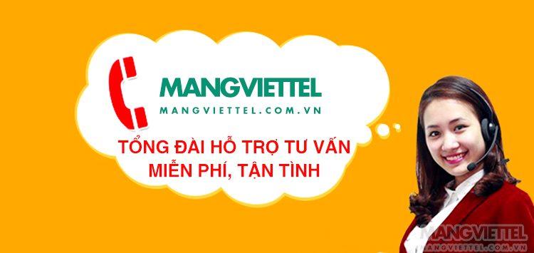Lắp mạng Viettel tại Hà Nội miễn phí