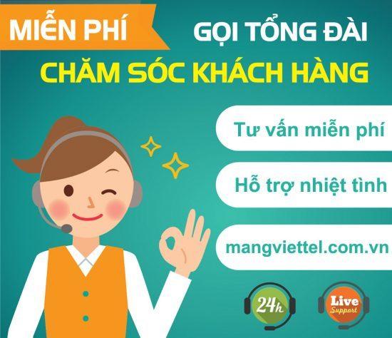 Lắp cáp quang Viettel tháng 11 - 2016 mừng ngày nhà giáo Việt Nam