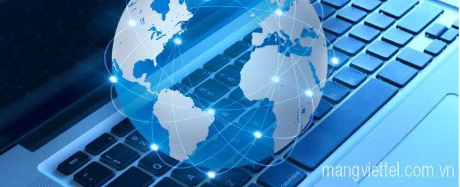 Mạng internet tốc độ cao ở Canada
