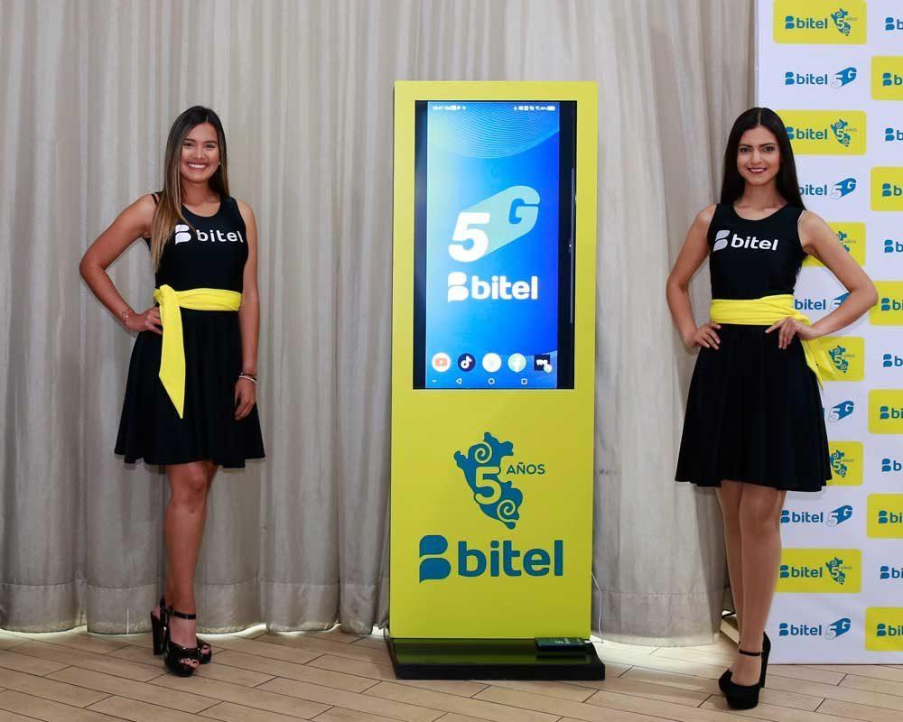 Viettel công bố thử nghiệm 5G tại Peru sau 5 năm có mặt tại thị trường này