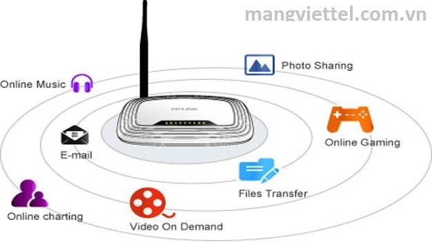 Hướng dẫn tăng tốc độ mạng wifi