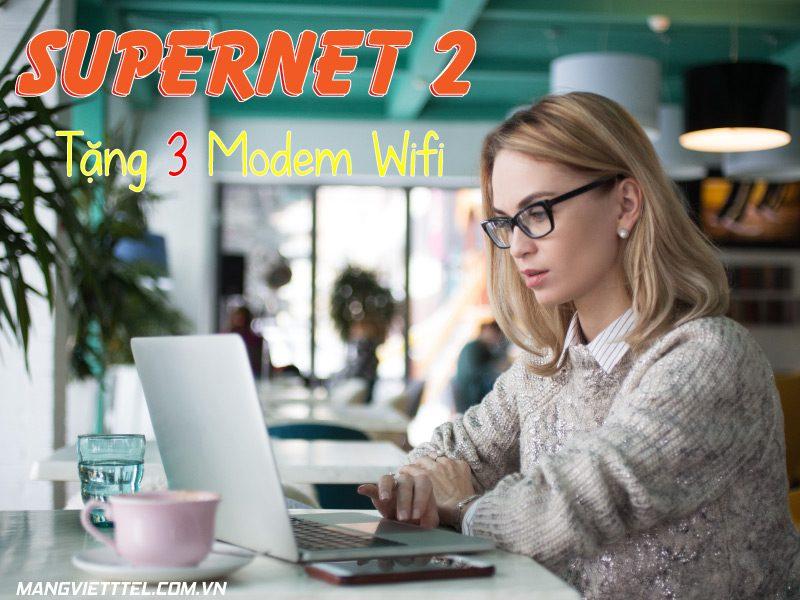SuperNet 2