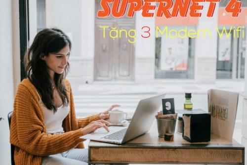 Supernet 4