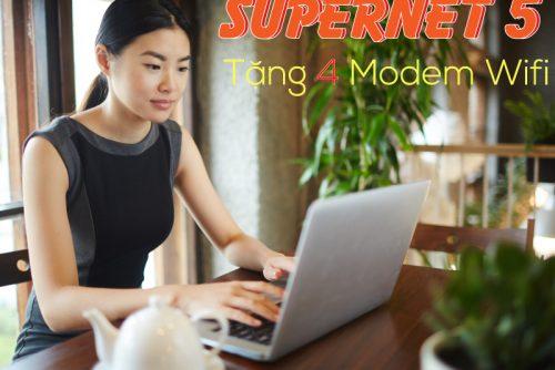 Supernet 5