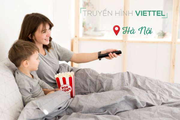 Tổng đài truyền hình cáp Viettel tại Hà Nội chỉ từ 15k 2020