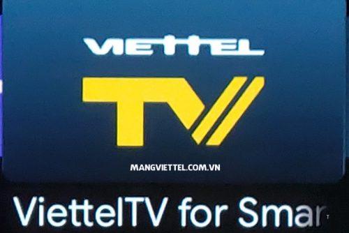 Viettel TV