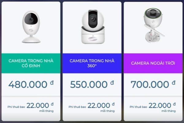 camera viettel