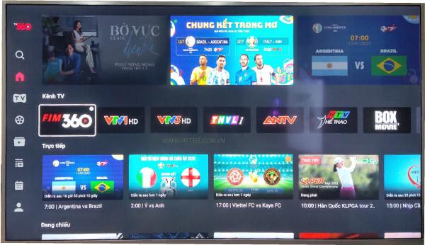 tv360 smart tv