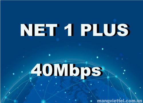 Net 1 Plus