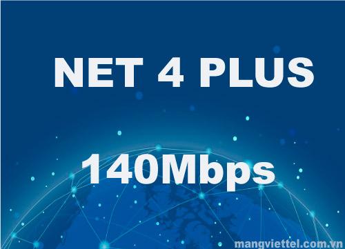 Gói Net4 Plus